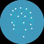 Interface Health Summit logo against blue background
